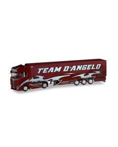 """Scania CS 20 Hochdach """"Team D'Angelo"""""""