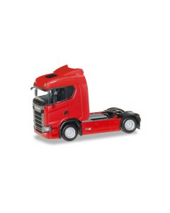 Scania CS20 ND, rot