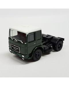 Roman Diesel, dunkelgrün