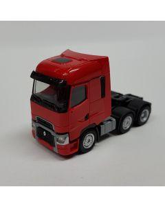 Renault T Zugmaschine 6x2, rot