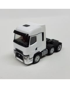 Renault T, weiss