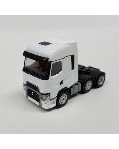 Renault T 6×2 Zugmaschine, weiß