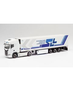 "Scania CS 20 HD  ""SLL / Schumacher Logistik Luxemburg"""