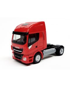 Iveco Stralis NP 460 Zugmaschine, rot