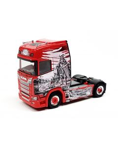 "Scania CS 20 HD ""Sefl Transporte"""