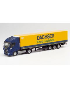 "Iveco Stralis NP  ""Dachser Food Logistic"""