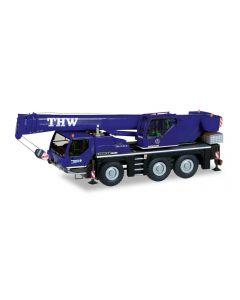 """Liebherr Mobilkran LTM 1045 """"THW"""""""