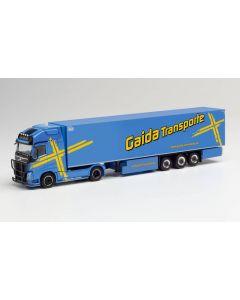 """Volvo FH Gl. XL """"Gaida Transporte"""""""