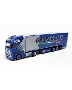 """Volvo FH Gl. XL """"Gasperetti"""""""