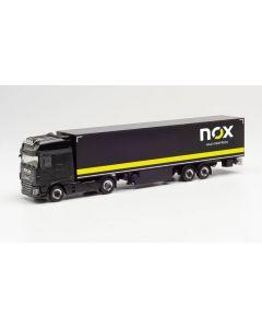 """DAF XF SSC """"Gaida Transporte / NOX"""""""