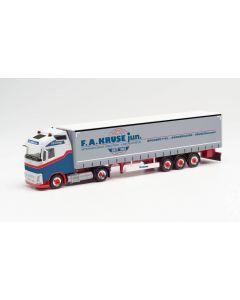 "Volvo FH Gl. LNG ""F.A.Kruse"""