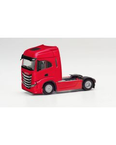 Iveco S-Way, rot