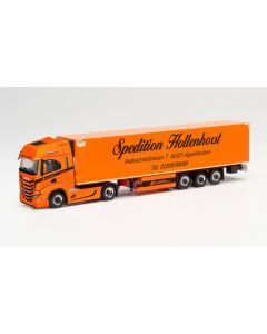 "Iveco S-Way ""Spedition Hollenhorst"""