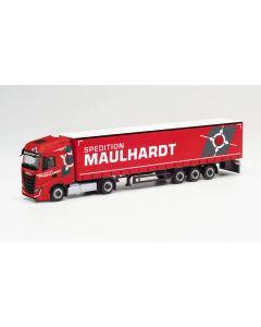 "Iveco S-Way ""Spedition Maulhardt"""