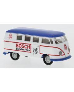 VW T1b Kombi, Bosch Zündkerzen, 1960