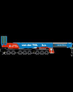 """Liebherr LTM1450-8.1 """"Van der Tol"""""""