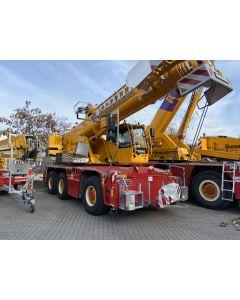 """Demag AC45 City Crane """"Wiesbauer"""""""