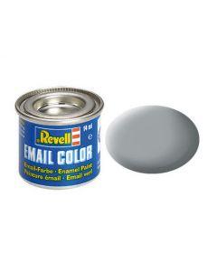 Email Color 14ml, hellgrau matt