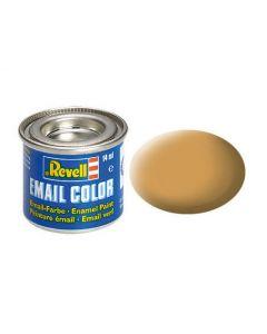 Email Color 14ml, ocker matt
