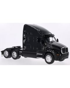 Kenworth T2000, black