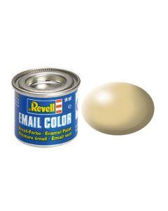 Email Color 14ml, beige seidenmatt