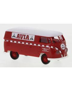 VW T1b Kasten, Avia, 1960