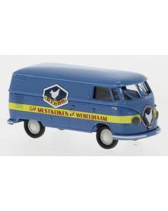 VW T1b Kasten, Hybro (NL), 1960