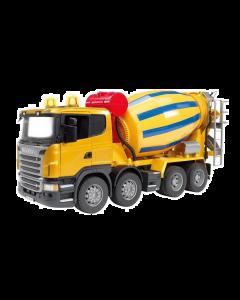 Scania R-Serie Betonmisch