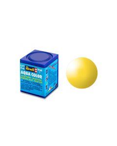 Aqua Color 18ml, gelb glänzend