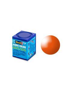 Aqua Color 18ml, orange glänzend