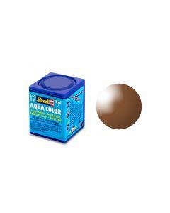 Aqua Color 18ml, lehmbraun glänzend