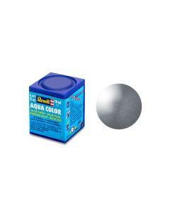 Aqua Color 18ml, eisen metallic