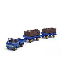 Hanomag Enser Gepäckwagen