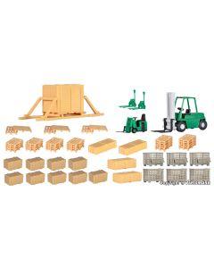 Bausatz Transport