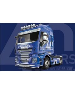 Bausatz, Iveco Hi-Way, 40 Years Anniversary