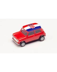 Mini Cooper Europameisterschaft 2021, Kroatien