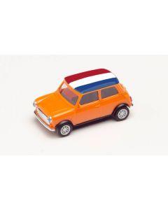 Mini Cooper Europameisterschaft 2021, Niederlande