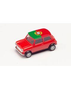 Mini Cooper Europameisterschaft 2021, Portugal