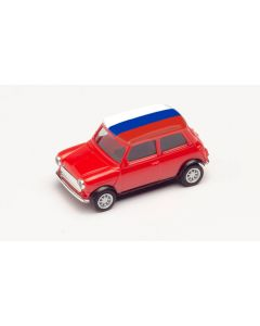 Mini Cooper Europameisterschaft 2021, Russland