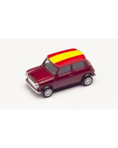 Mini Cooper Europameisterschaft 2021, Spanien