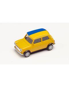 Mini Cooper Europameisterschaft 2021, Ukraine