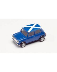 Mini Cooper Europameisterschaft 2021, Schottland
