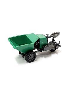 Dumper Picco 1, grün
