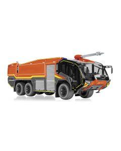 Rosenbauer FLF Panther 6x6 Feuerwehr