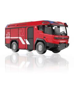 Feuerwehr Rosenbauer RT R-Wing Design