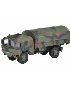 MAN Truck 5t gl