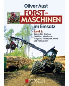 Forstmaschinen Band 2