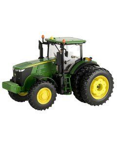 John Deere 7270R Tractor with Duals