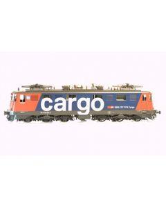SBB Ae 6/6 Cargo Göschenen 610 463-2 1:45