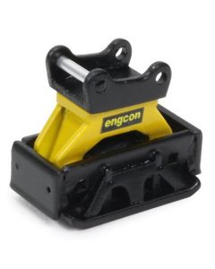 Engcon PP3200 Vibration Plate